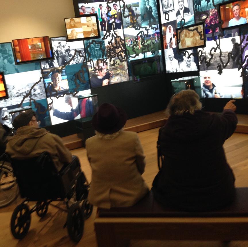 Museum Nan Eilean previewtrip