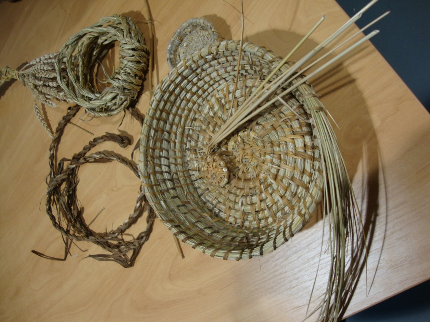 Woven Communities at the Museum 2